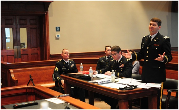 What To Expect When Facing A Court-Martial?