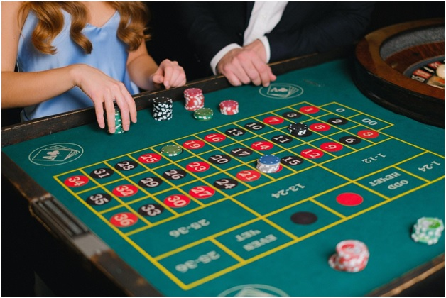 How are Online Businesses Global? (Especially The Online Casino Industry) -  California News Times