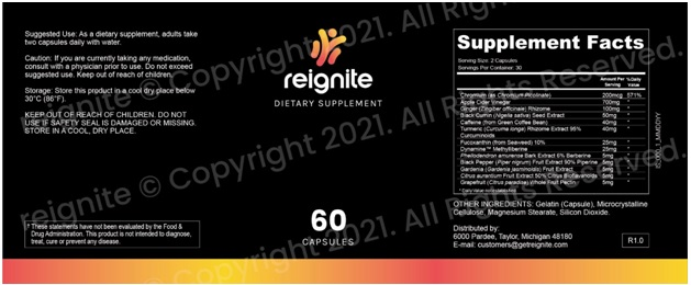 ReIgnite Reviews - Don't Buy Re-Ignite Weight Loss Read This!